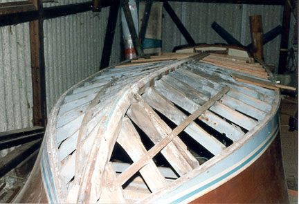 mein traum vom mahagoni sportboot beginnt in venedig. Black Bedroom Furniture Sets. Home Design Ideas